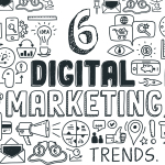 6 Digital Marketing Trends of 2016