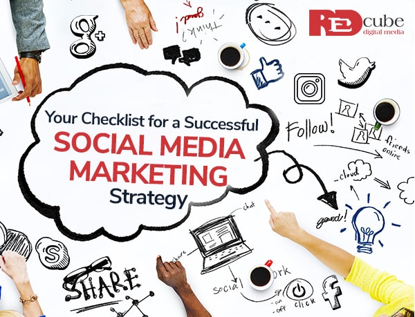 Your Checklist for a Successful Social Media Marketing Strategy