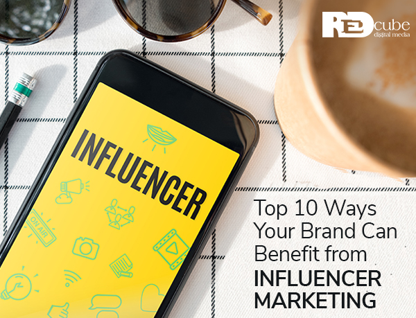 influencer marketing campaign