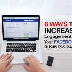Increase Engagement on Your Facebook Business Page