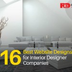 Top Interior Website Designs