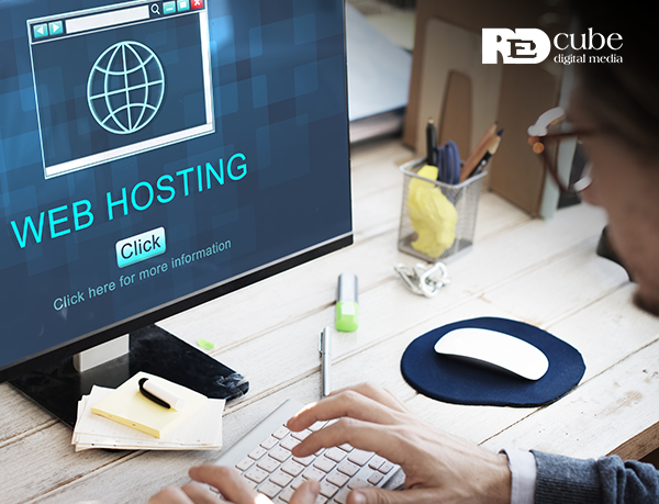 choose good web hosting