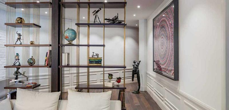 studio lotus interior design