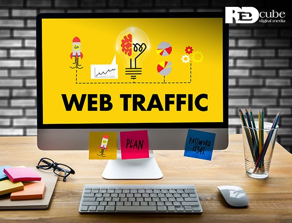 best Ways to Increase Traffic to Your Website