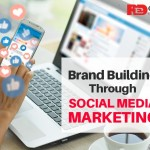 Social Media Marketing Help to Build Your Brand
