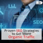 proven seo strategies to get more traffic
