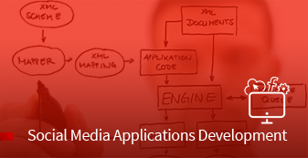 Social Media Applications Development