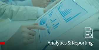 Analytics & Reporting