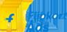 Flipkart ads Logo